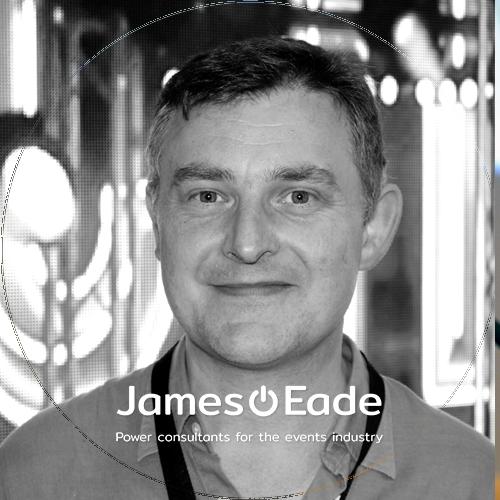 James Eade
